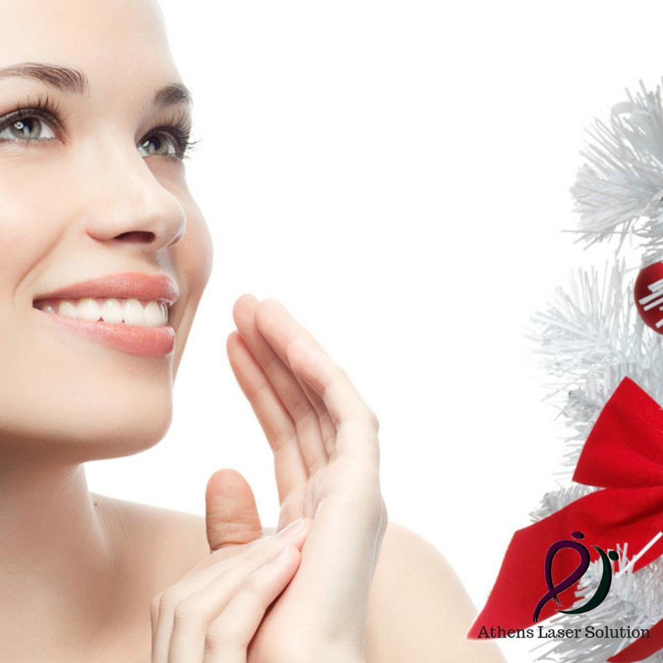 …Χριστουγεννιάτικη προσφορά ΔΕΚΕΜΒΡΊΟΥ !!!!